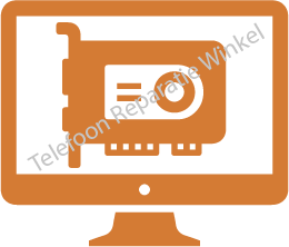 Logicboard / videokaart