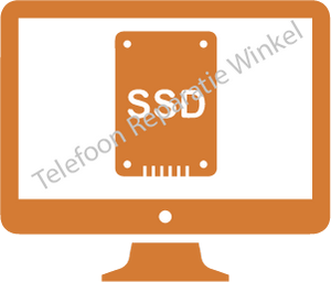 SSD 512GB Flash