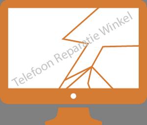 LCD / beeldscherm vervangen