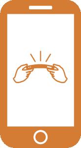 Toestel rechtbuigen | uitdeuken | lijmen